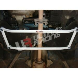 Ur For Peugeot 206 Cc 1 6 2000 Front Lower Bar Front Member Brace Ur La4 376