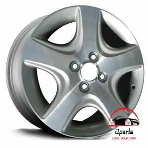 Honda Civic 2004 2005 15 Factory Original Wheel Rim