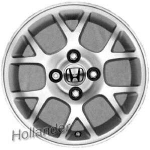 Honda Civic 2001 2002 2003 2004 2005 14 Factory Original Wheel Rim