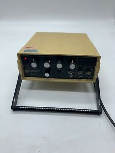 Frequency Devices 902 Low Pass Filter
