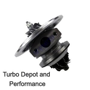 Balanced Turbo Core Assembly For Gt1236z