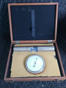 Bruel Kjaer Type 4220 Pistonphone Piston Sound Calibrator