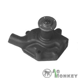 375793 Water Pumps International T340 T5 T5b 140 201 240 330 340 404 424 444 504