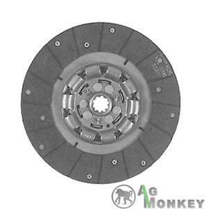 390010 11 Dual Stage Clutch Woven Disc Case 310 International 434 444 2424 2444