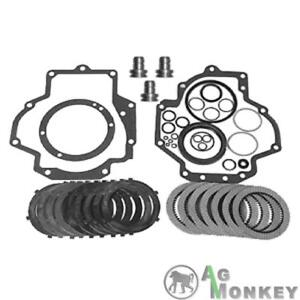 977719 Rear Pto Kit W new Brake Pistons International 3388 3488 3588 3688 3788 6