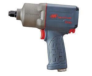 Ingersoll Rand 1 2 Super Duty Air Impact Wrench Ir10p 10 Weight Oil free