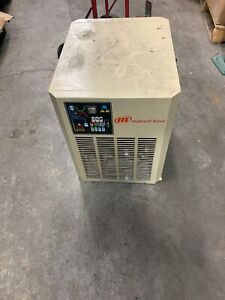 Ingersoll Rand D108in 115vac Refrigerated Compressed Air Dryer