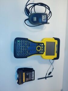 Trimble Tsc2 Data Collector With 2 4 Ghz Radio No Software Chargwr
