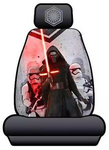 Star Wars Kylo Seat Covers Top Quality New