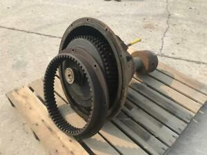 Twin Disk Sp214 Pto Clutch Sae 1 Bell Housing 2 Plate 14 In Clutch