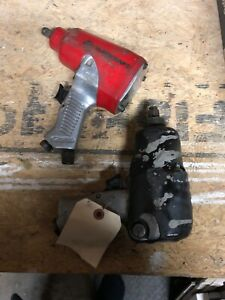 Ser Of 2 1 2 In Pneumatic Impact Wrench