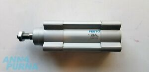 New Festo Double Action Pneumatic Profile Cylinder Dsbc 40 25 ppva n3 40mm X 25