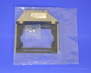 Zeiss Univ Mounting Frame Petri Dish Slides Stage Adapter Plate For Microscope