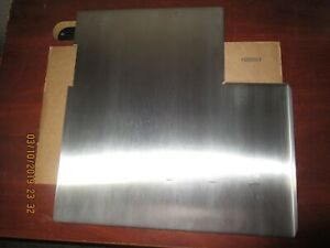 Hobart Right Table Assembly stainless Steel Model 6801 Oem 291654