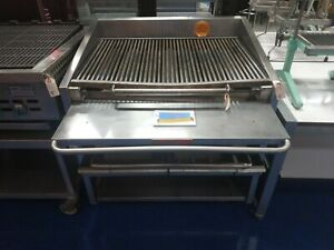 Magikitch n Fm smb 636 Commercial Gas Charbroiler