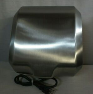 Jetdry Kw 1036 Hand Dryer Stainless