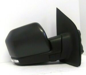 2015 2019 Ford F 150 Side Mirror Right Hand With Camera Oem Fl34 17682