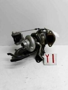 2011 2016 Sportage Turbo supercharger 2 0l Includes Manifold
