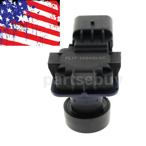 For 2011 2012 2013 Ford Edge Rear View Backup Camera Fl1t 19g490 Ac Us Fast Ship