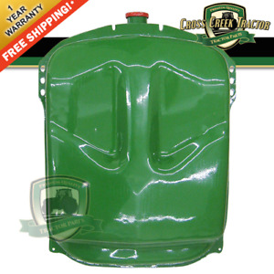 Al24219 New Fuel Tank For John Deere 820 920 1020 1520 830 930 1030 1130