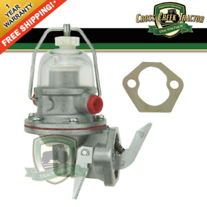 Dd13483s New Fuel Pump John Deere 820 920 1020 1520 830 930 1030 1130
