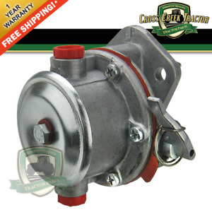 3637287m91 New Ford Tractor Fuel Lift Pump 3000 5000 7000 5600 6600 6700