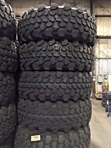 365 80r20 Continental Mpt 81 14ply New Tires 14 5r20 Unimog Tires 43 Tire