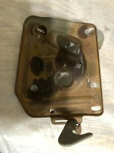 1954 Chevrolet Car Grille Hood Latch Excellent Condition