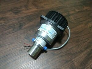 Idex Micropump Egr152 Integral Brushless Drive