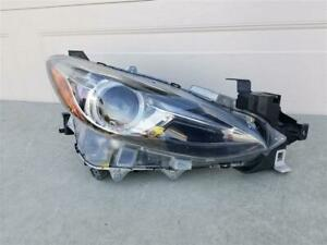 14 15 16 Mazda 3 Xenon Hid Headlight Oem