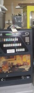 Cigarette Vending Machine And Route South Carolina Myrtle Beach