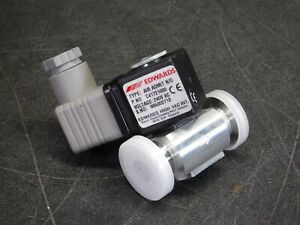 New Edwards C41721000 Solenoid Operated Air Admit Valve N11