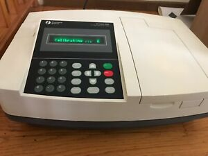 Pharmacia Biotech 80 2106 00 Ultrospec 2000 Uv Visible Spectrophotometer