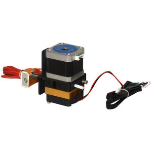 Geeetech Assembled Mk8 Extruder 0 3mm Nozzle 12v For 1 75mm Pla abs Filament