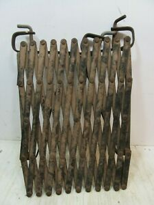 1920s 30s Running Board Luggage Rack Ford Model A t