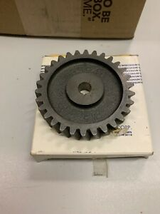 New Wisconsin Engine Vh4d Oil Pump Drive Gear Gd94c