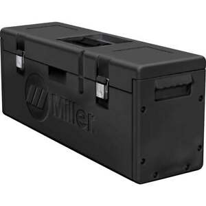 Miller 301429 X case Carrying Case For Maxstar 161