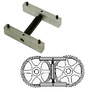 Dual Overhead Cam Dohc Lock Tool Lisle 36880 Sprocket During Timing Chains