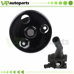 Thermostat Water pump For 2012 2014 Volkswagen Beetle 2 5l