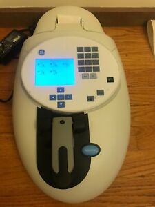 Ge Healthcare Nanovue Uv visible Spectrophotometer With Integrated Printer