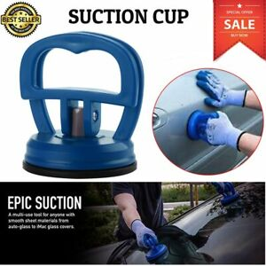 Auto Car Body Bodywork Dent Ding Suction Cup Sucker Panel Remover Repair Puller