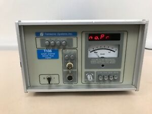Transonic Systems T106 Small Animal Blood Flow Meter