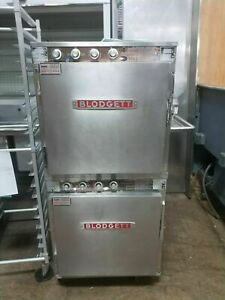 Blodgett Lto 1 Low Temperature Cooking And Holding Oven