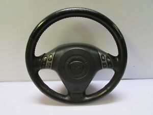 Jdm 07 08 09 Mazdaspeed Axela Mazda 3 Ms3 Bk3p Oem Steering Wheel
