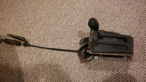 Oem Automatic Shifter With Cable Camaro Firebird ss trans Am Th350 1974 81 Ta