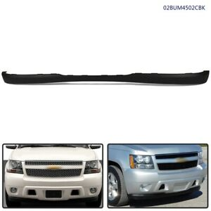 Fit For 2007 2014 Chevrolet Suburban 1500 Avalanche Tahoe Front Bumper 15203734