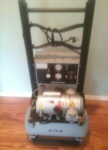 Dielectric Communication Compressor Dehydrator Air Dryer Model 200b New In Box