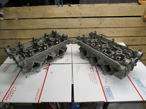 1993 1999 3000gt Stealth Non Turbo Both Engine Cylinder Heads