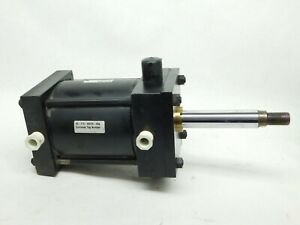 New Sencorp Systems Pneumatic Cylinder 6 Bore Cd2au13c 5 Stroke 1 14thread Lv