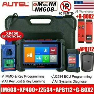 Autel Maxicheck Pro Obd2 Diagnostic Scan Tool Obd Code Reader Abs Srs All System